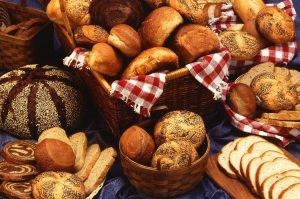 Traditonal Grain-Based Breads