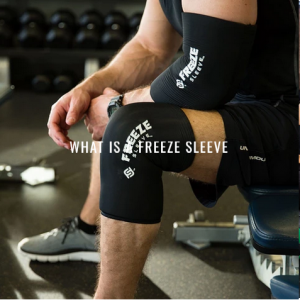 What Is Freeze Sleeve