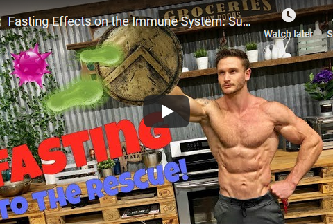 Fasting Effects on the Immune System